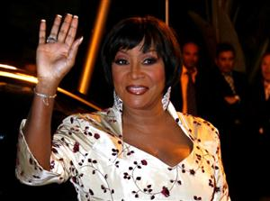 Patti LaBelle Screensaver Sample Picture 3